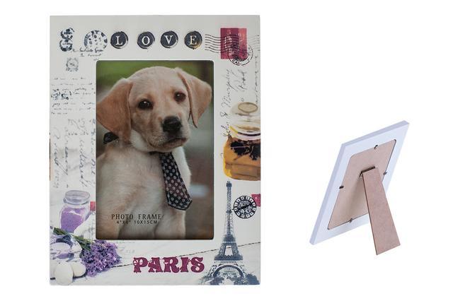 Fotorámeček Paris Love