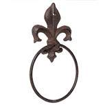 Kovový držák nástěnný Florencie
