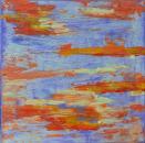 Obraz - olejomalba Odpolední siesta